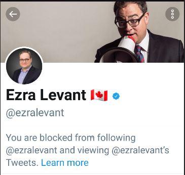Ezra Banned Me Square